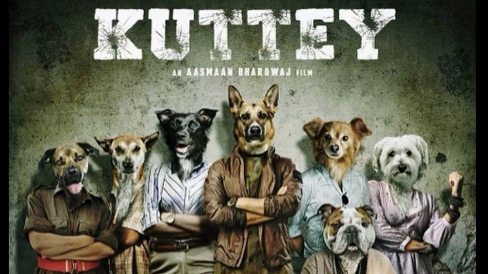 After Vishal Bhardwaj's Kaminey, Son Aasmaan Bhardwaj Makes Debut With Kuttey