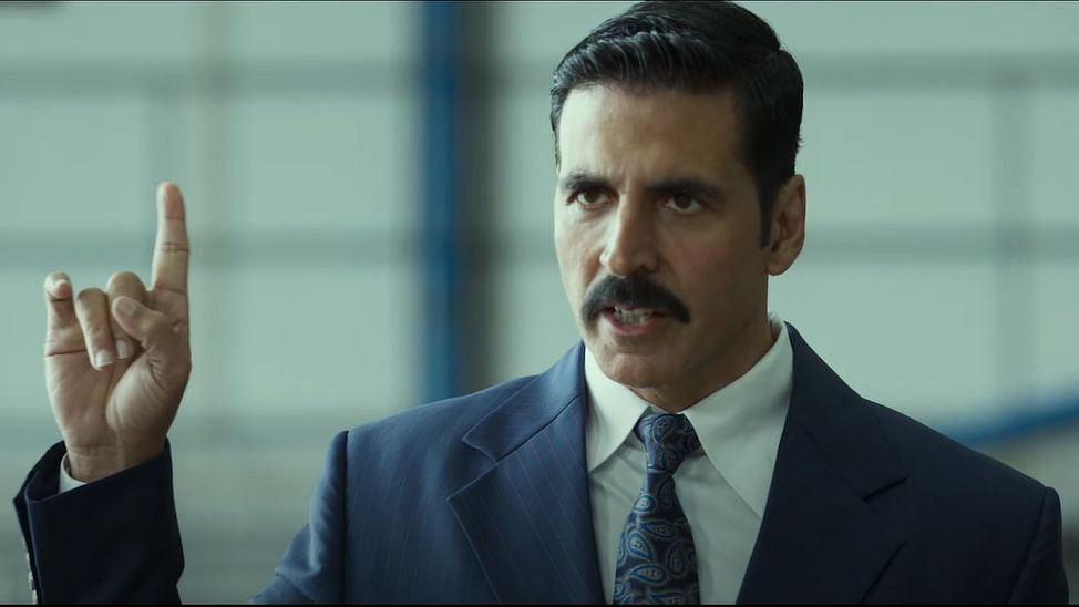 Akshay Kumar on Dying Star Power, 'Bell Bottom' In Theatres and More