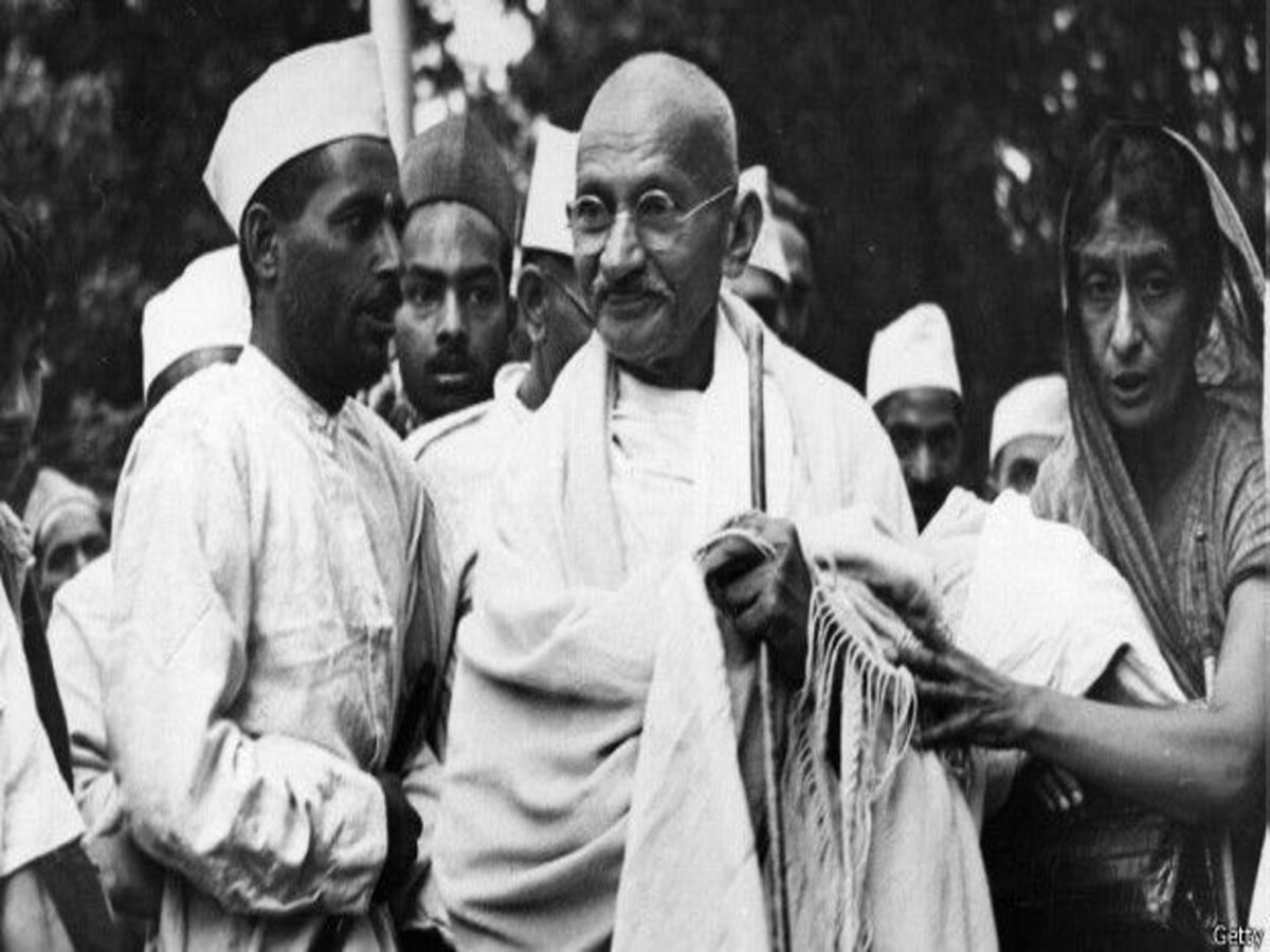"""<div class=""""paragraphs""""><p>Here are some Quotes and Images on Quit India Movement</p></div>"""
