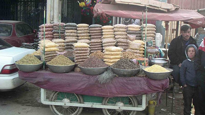 As Taliban Halts India-Afghanistan Trade, Dry Fruit Prices to See Hike