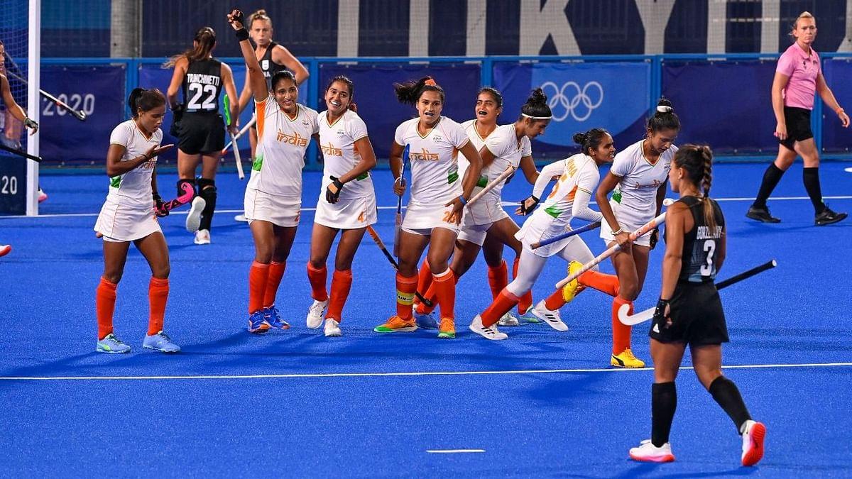 Day 12, Tokyo Olympics LIVE: Women's Hockey Team Lose SF 1-2; Ravi Enters Final