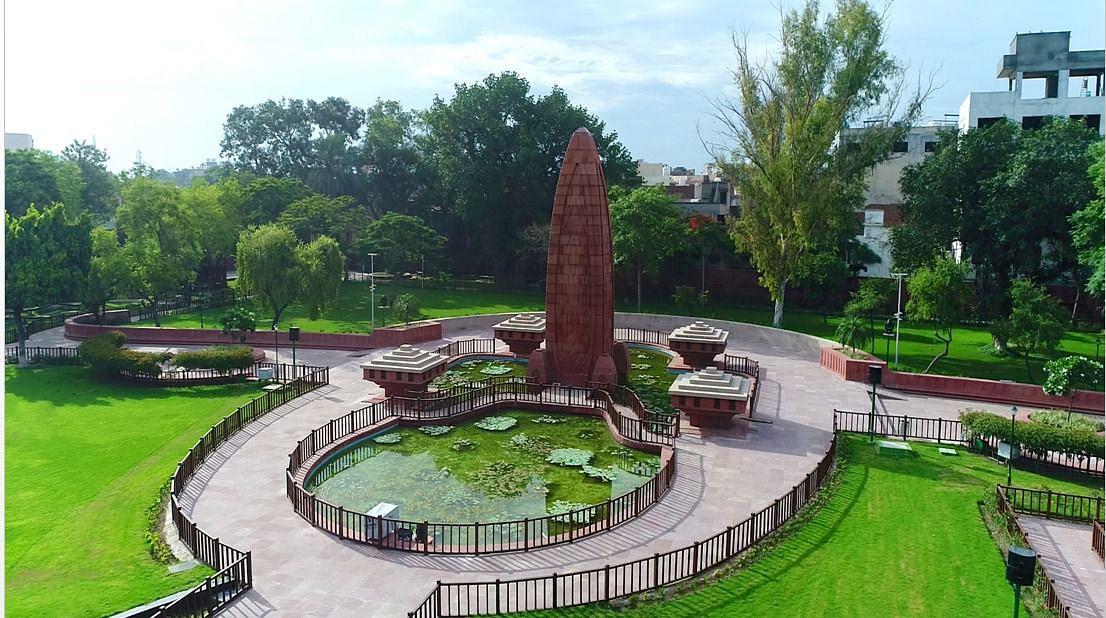 PM Modi Virtually Inaugurates Renovated Jallianwala Bagh Memorial