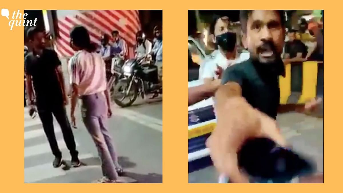 Lucknow Girl Beat Cab Driver, But Do You Really Need to Diss Feminism?