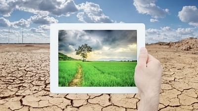 'A Clarion Call for Developed Countries': India on IPCC Climate Report