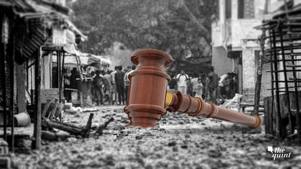 UP Govt Has Withdrawn 77 Muzaffarnagar Riots Cases Without Any Reason, SC Told