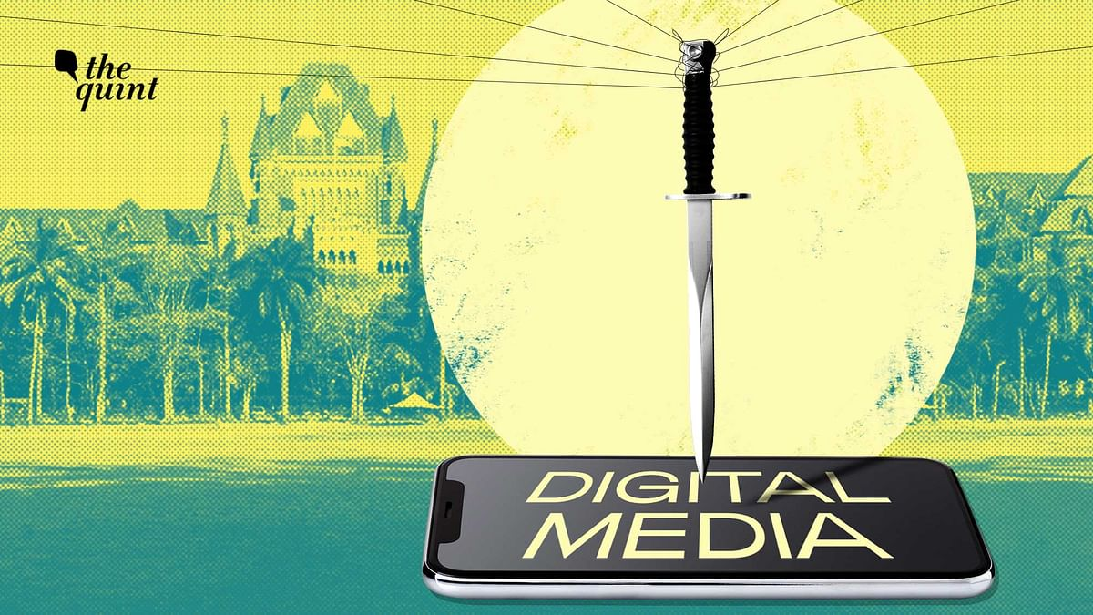 """<div class=""""paragraphs""""><p>High Court says that Rule 9 would have a chilling effect on free speech and is a 'Sword of Damocles' over digital media.</p></div>"""