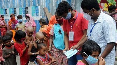 721 Children in CCIs Contracted COVID-19 Since Outbreak: RTI