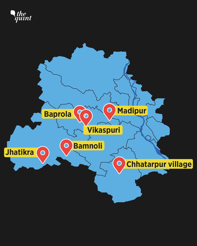 "<div class=""paragraphs""><p>The Quint visited six hospital sites in Delhi.&nbsp;</p></div>"