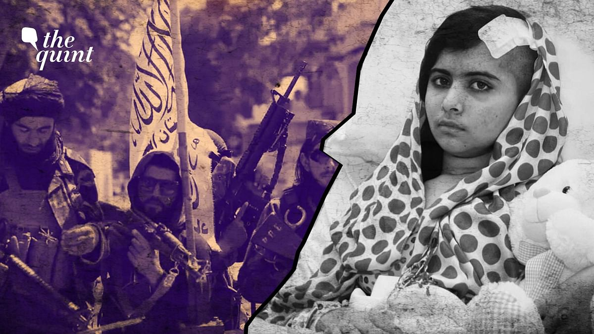 'White Bus Went Red': We Read Out Malala's Recalling of Being Shot by Taliban