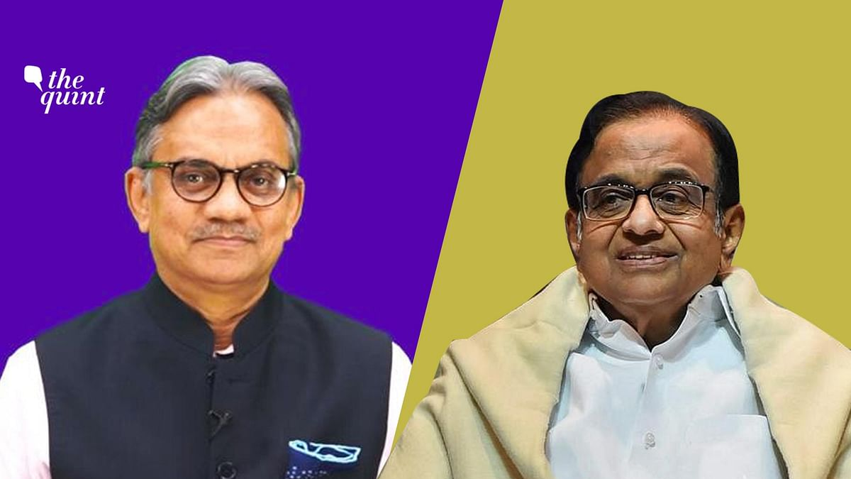 Opposition Can Have One-on-One Fight With BJP in at Least 400 Seats: Chidambaram