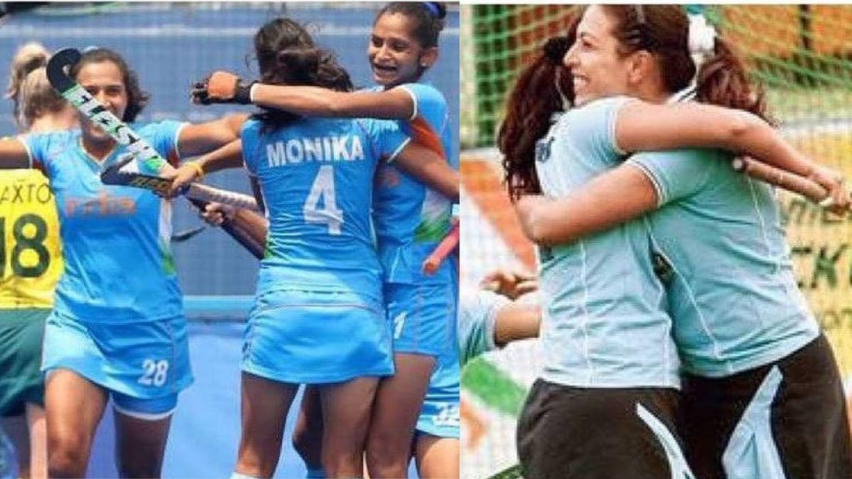 "<div class=""paragraphs""><p><em>Chak De!India&nbsp;</em>actors react to Indian Women's Hockey team's historic win at Tokyo Olympics.</p></div>"