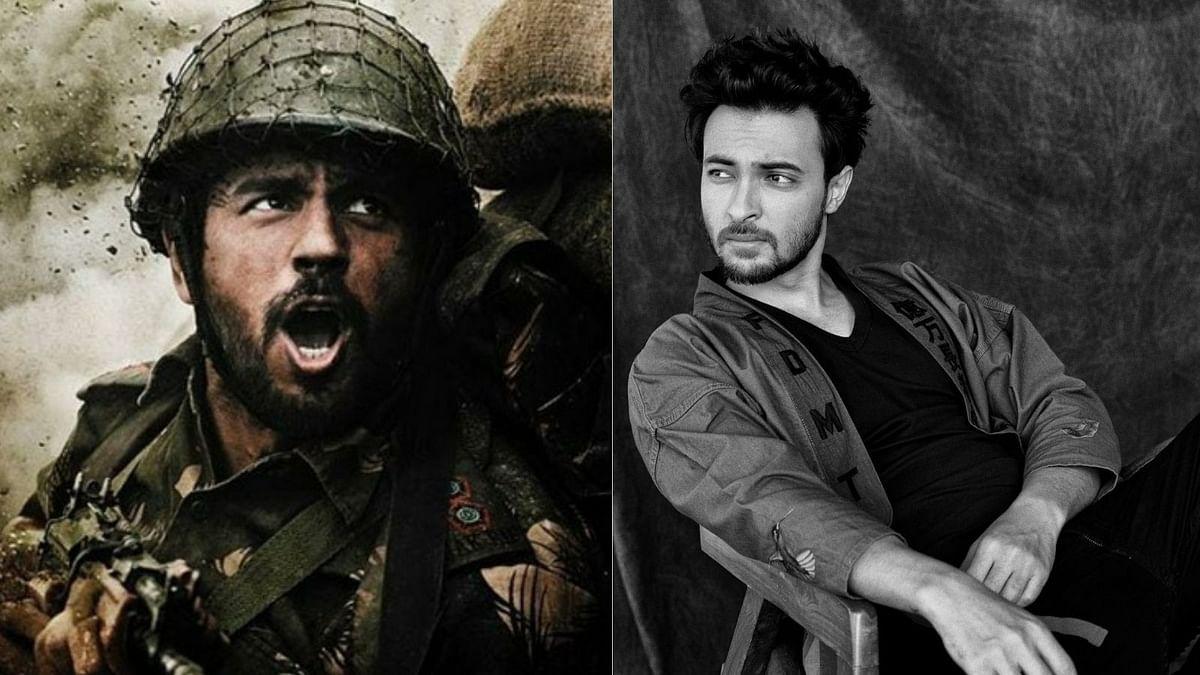 Salman Khan Wanted Aayush Sharma to Play Vikram Batra: 'Shershaah' Producer
