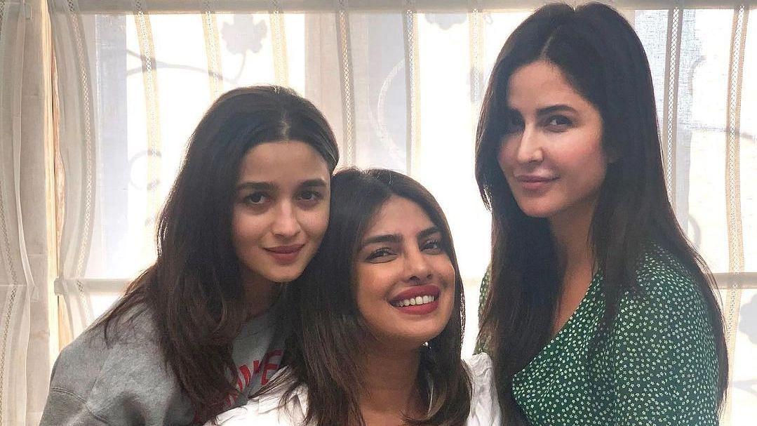 "<div class=""paragraphs""><p>Priyanka Chopra, Alia Bhatt and Katrina Kaif will star in Farhan Akhtar's <em>Jee Le Zaraa</em>.</p></div>"