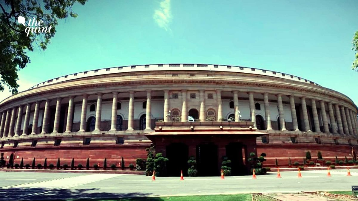 """<div class=""""paragraphs""""><p>Monsoon Session of Parliament came to a close on 11 August.&nbsp;</p></div>"""