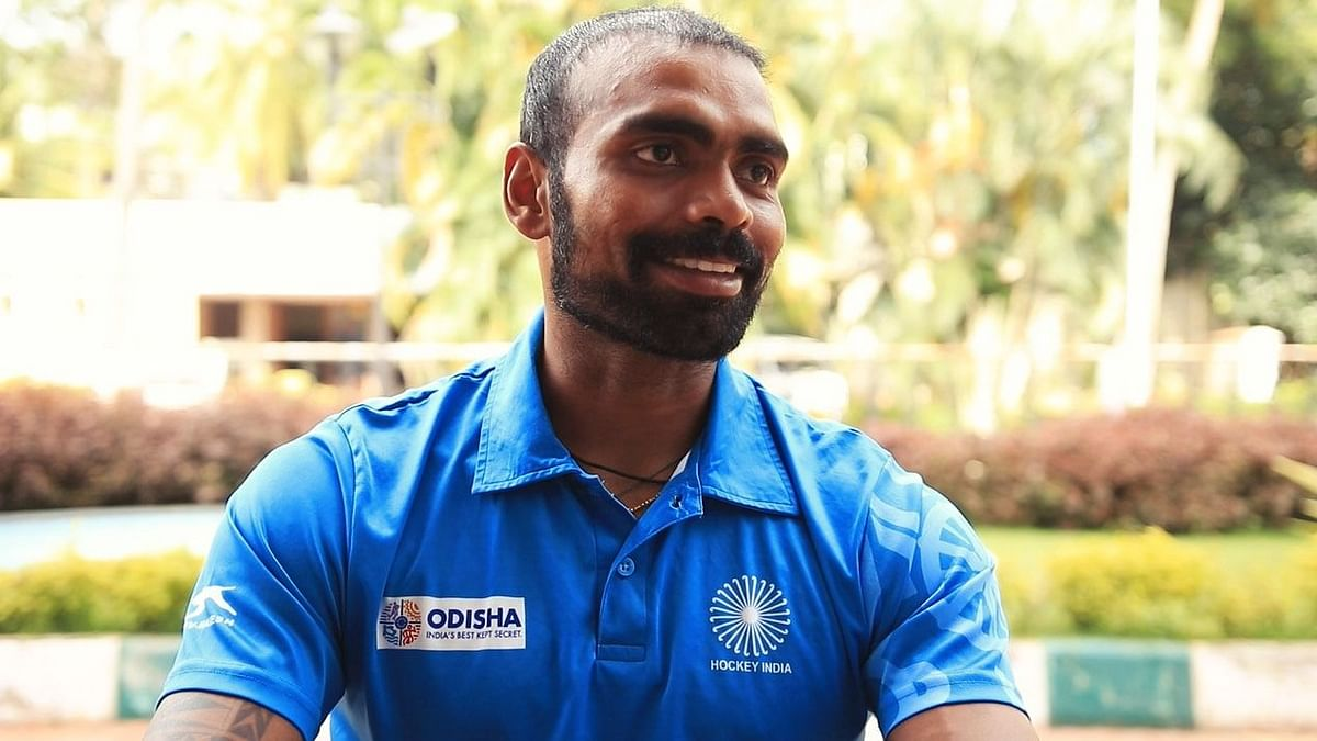 Indian Hockey Team Certain to Win Bronze, Says Goal-Keeper Sreejesh's Wife