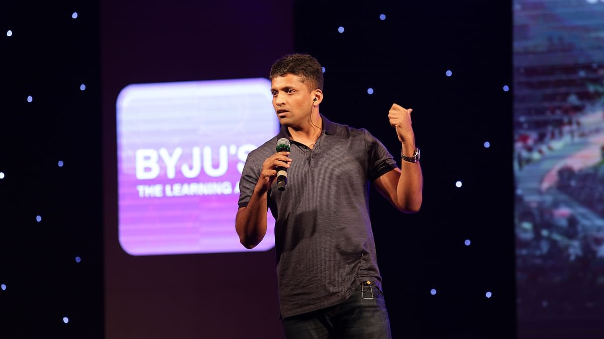 FIR Against BYJU's Owner for 'Misleading' Information in UPSC Curriculum