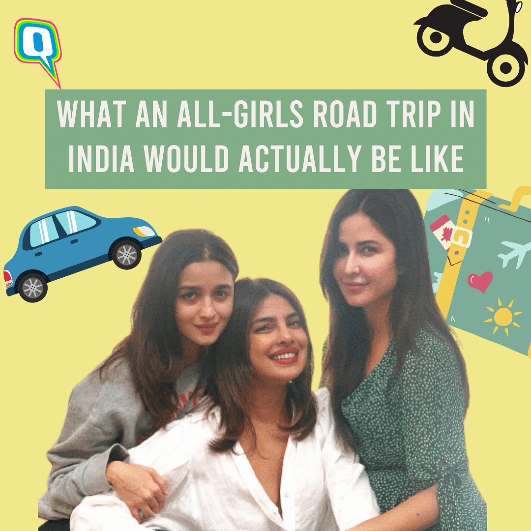 Jee Le Zaraa: What an All-Girls Road Trip in India Would Actually Be Like