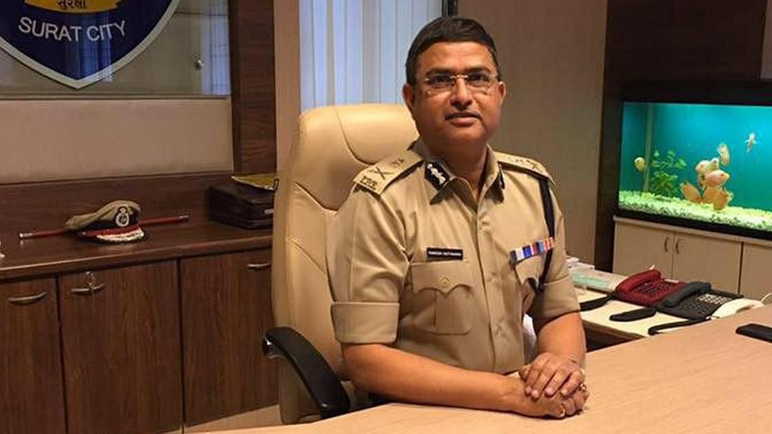 Decide on Plea Challenging Asthana's Appointment as Delhi Police Chief: SC to HC