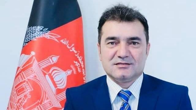 Taliban Kills Afghanistan Govt's Top Media Officer; Disgusted, Says US
