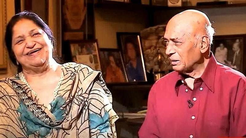Veteran Singer & Composer Khayyam's Wife Jagjit Kaur Passes Away