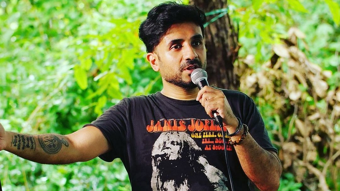 You Inform My Comedy: Vir Das' Statement After Being Called Out for Transphobia