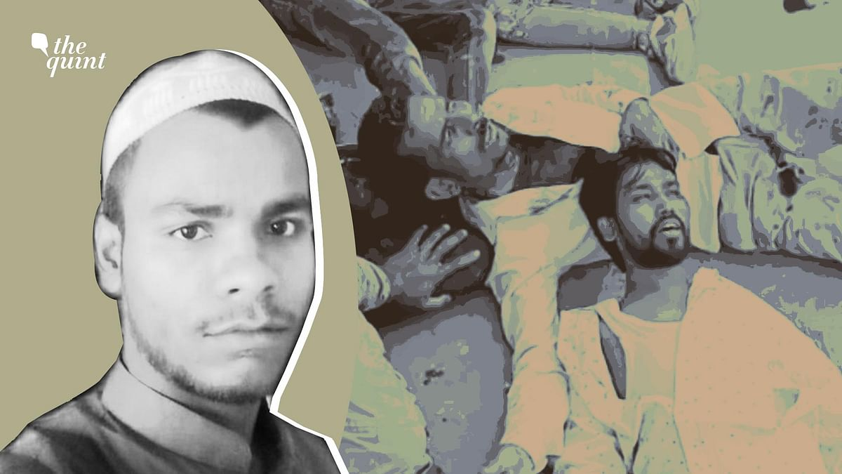 'No Hope From Police Probe': Family of Faizan, Forced to Recite National Anthem