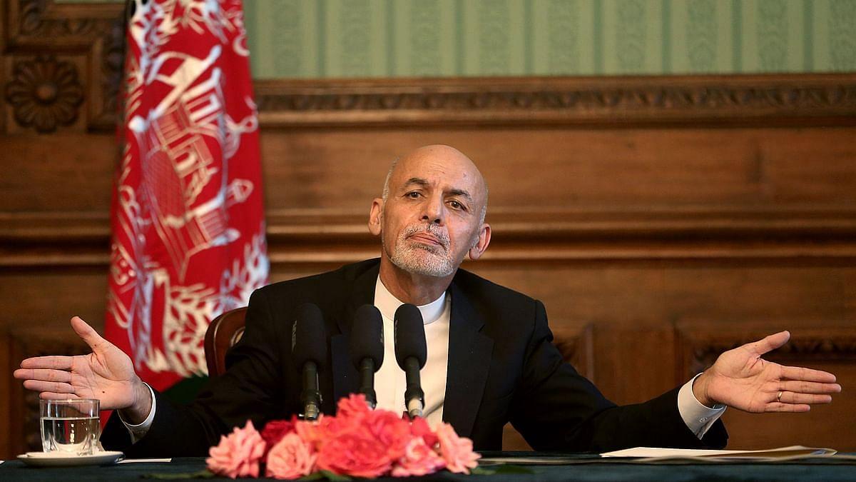 "<div class=""paragraphs""><p>File photo of Afghan President Ashraf Ghani.</p></div>"