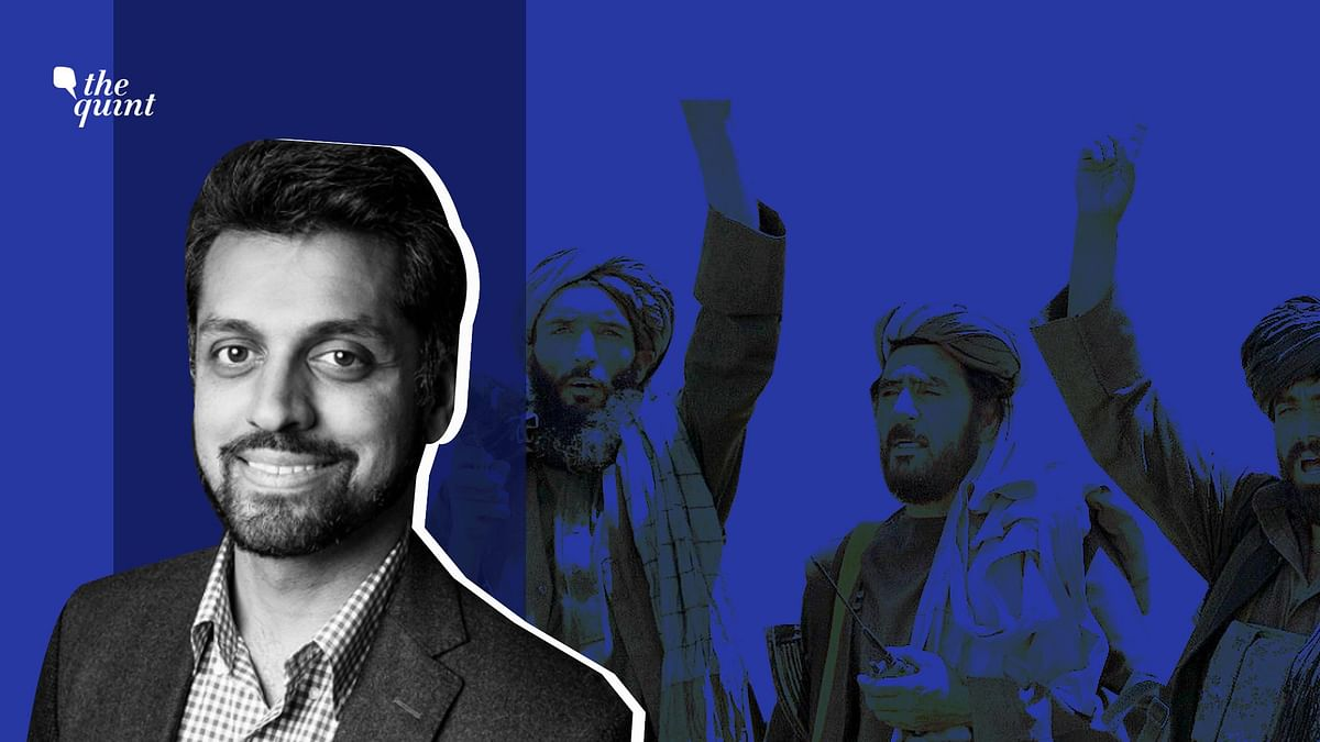 Countries That Fought Taliban Need to Accept Afghan Refugees: Wajahat Ali