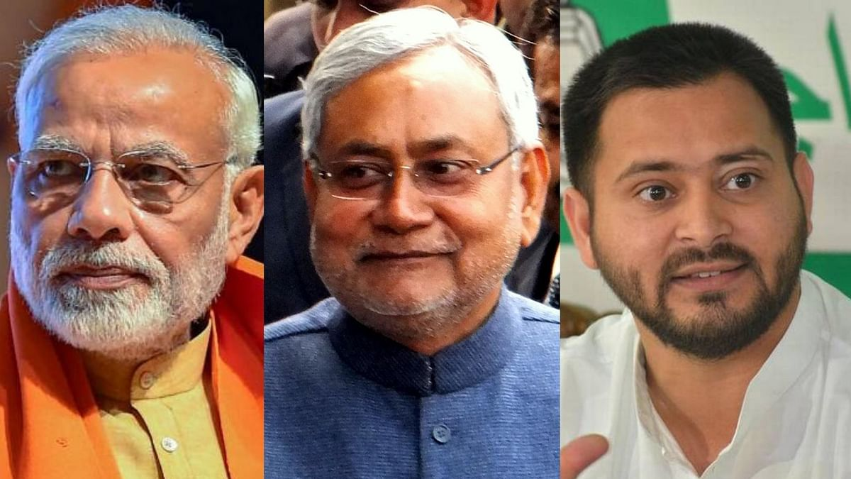 Caste-Based Census is Desire of People: Nitish Ahead of Monday's Meet With PM