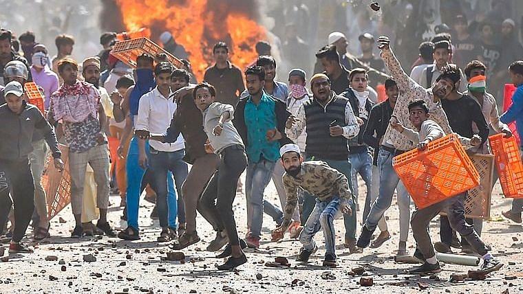 "<div class=""paragraphs""><p>Delhi Riots 2020 over anti-CAA protests.&nbsp;Image for representation purpose.</p></div>"