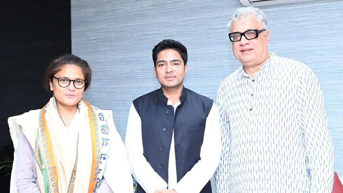 Assam Leader Sushmita Dev Quits Congress After 3 Decades, Joins TMC