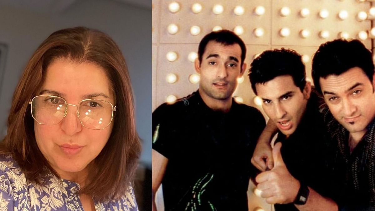 Dil Chahta Hai Turns 20: Farah Khan On Why She Didn't Charge a Penny