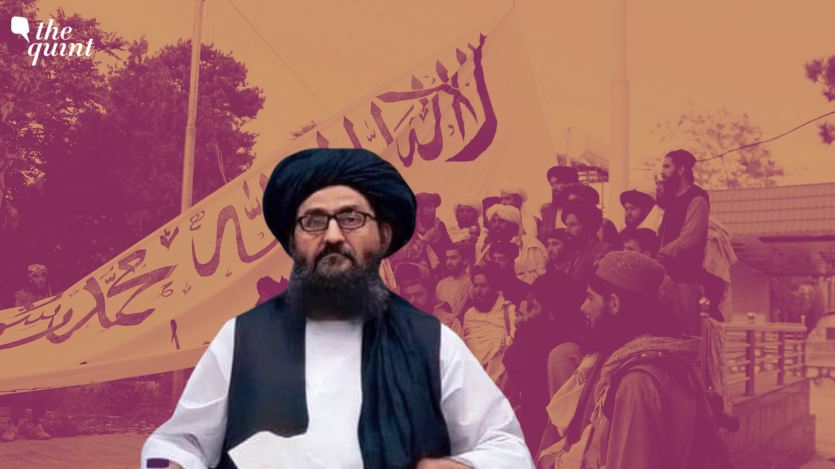 Taliban's Abdul Baradar Is the Deputy to New Afghanistan Leader: Who Is He?