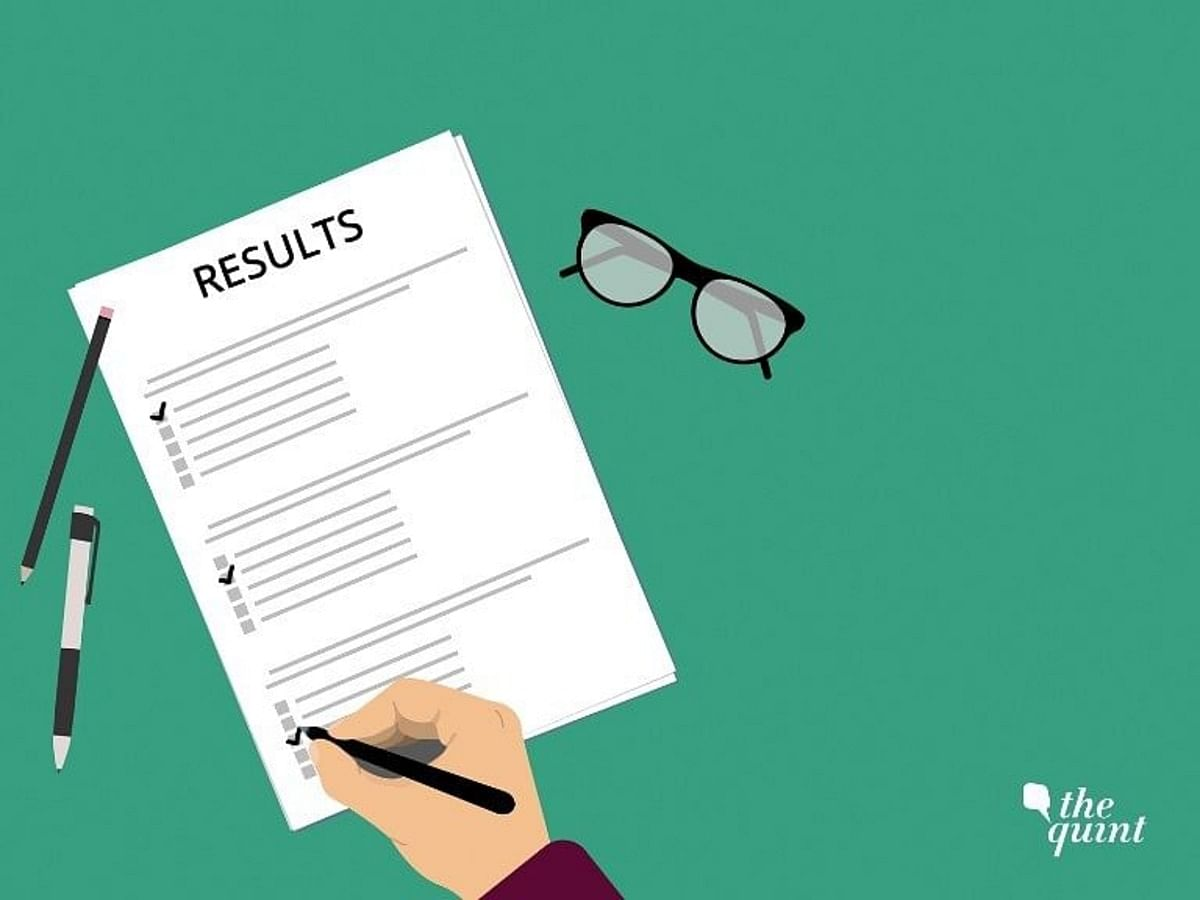 GUJCET 2021 Result Announced: Here's How to Check