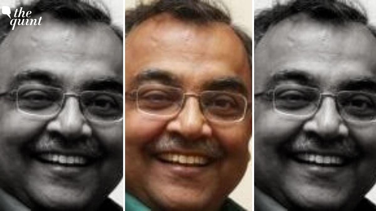 Top Bureaucrat at PMO Amarjeet Sinha Resigns