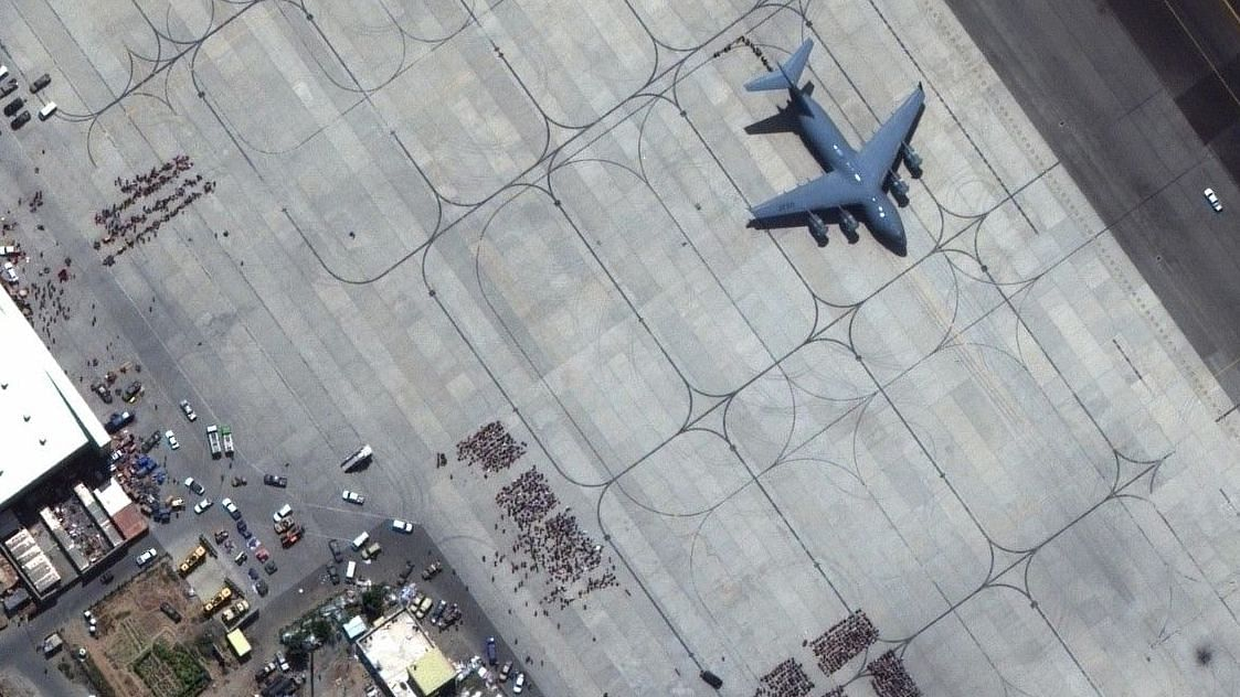 Kabul Airport Blasts: Taliban Says Death Toll Between 13-20; At Least 60 Wounded