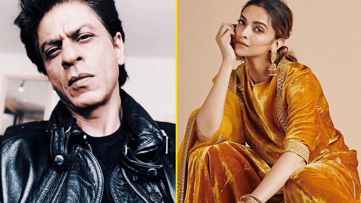 Shah Rukh Khan, Deepika Padukone to Shoot Grand Song for Pathan in Spain