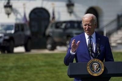 2 Top Generals Say They Advised Biden to Keep 2500 Troops in Afghanistan