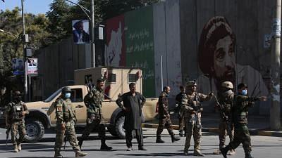 'Troika' Meet on Afghanistan: Russia Invites Pak, China, US; Skips India
