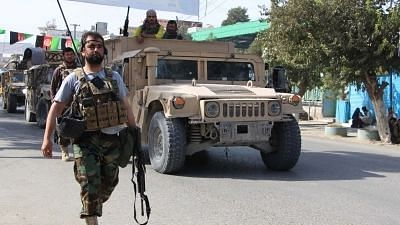 After US Withdrawal, Taliban Takes Second Afghan Provincial Capital in 24 Hrs