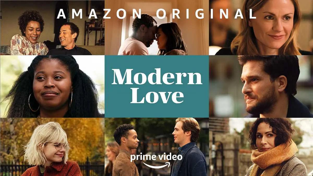 "<div class=""paragraphs""><p><em>Modern Love Season 2</em> is available on Amazon Prime Video.</p></div>"