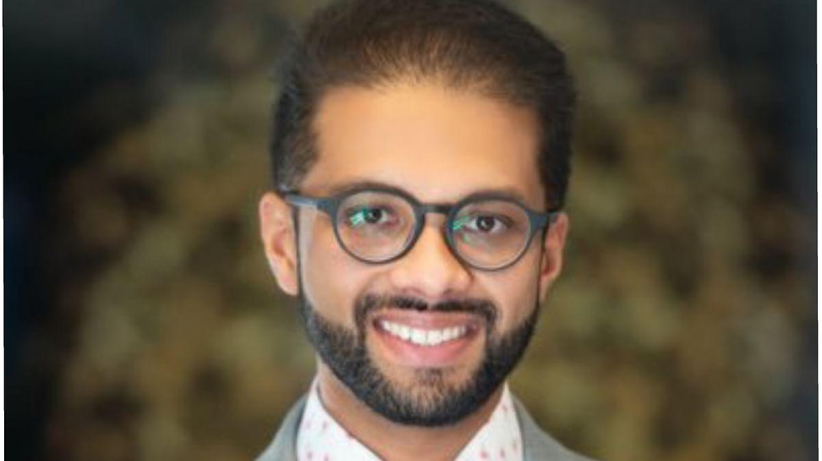 AAHOA awards Bijal Patel Political Forum Award for Advocacy