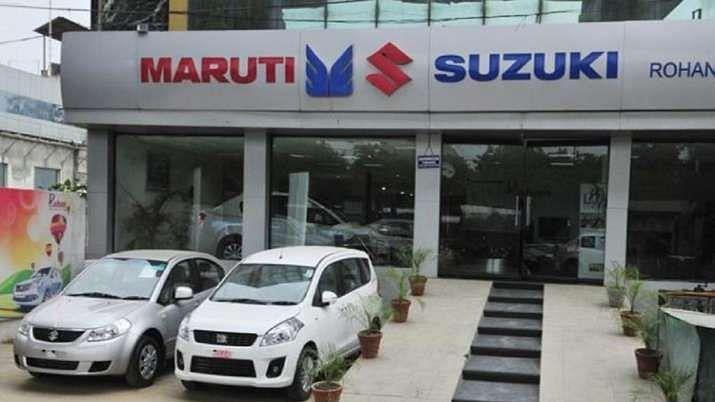 CCI Imposes Rs 200-Crore Penalty on Maruti Suzuki Over Discount Control Policy