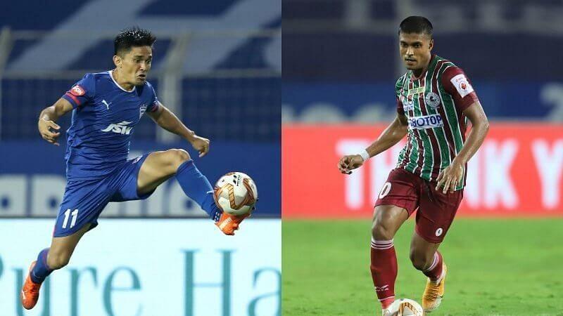 ATK Mohun Bagan & Bengaluru FC in the Fray in 2021 AFC Cup