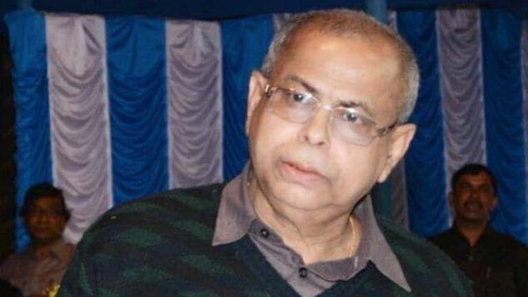 Ex-West Bengal Minister Shyamaprasad Mukherjee Arrested on Graft Charge