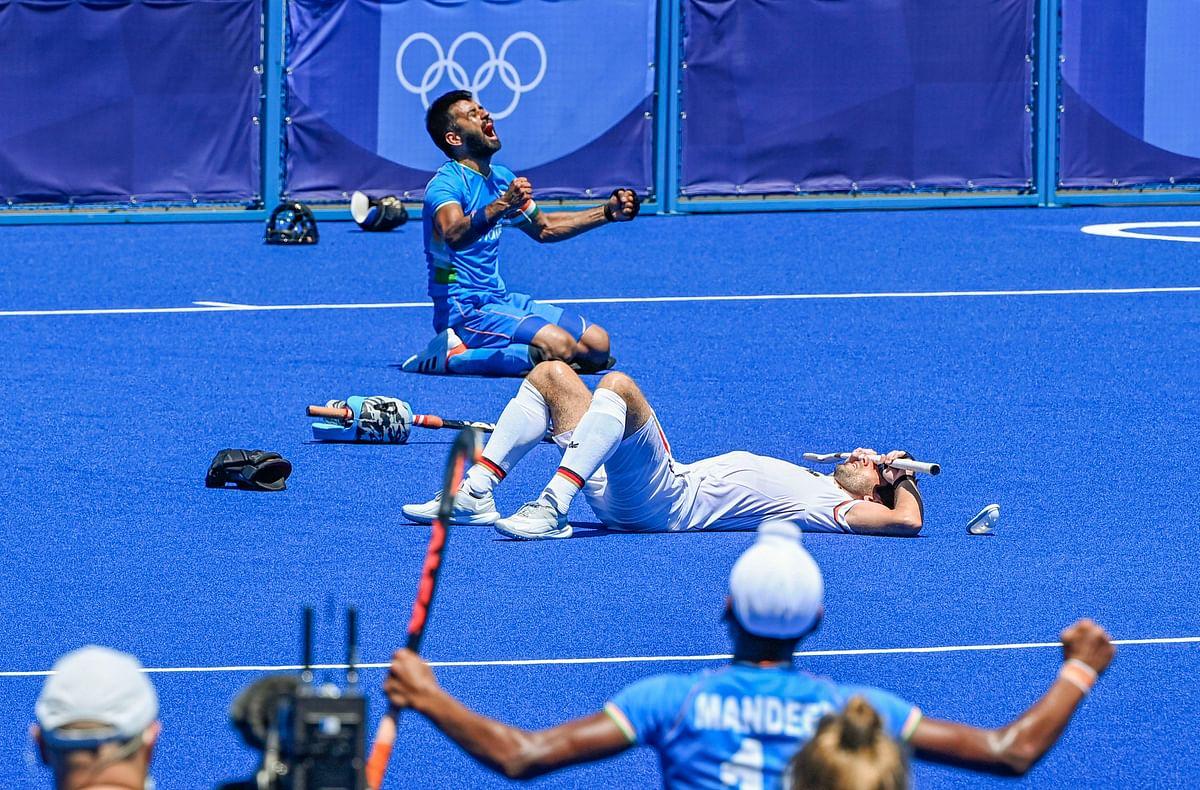 Aloo Ka Parathas, Olympic Logo on Car Await India's Hockey Stars From Punjab