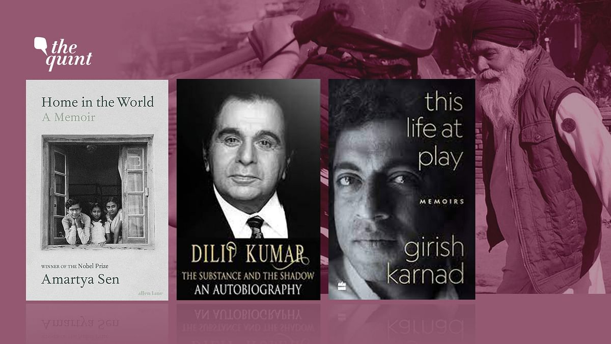 Three Lives, Three Memoirs: Manuals For What India Was & Might Still Be in 2021