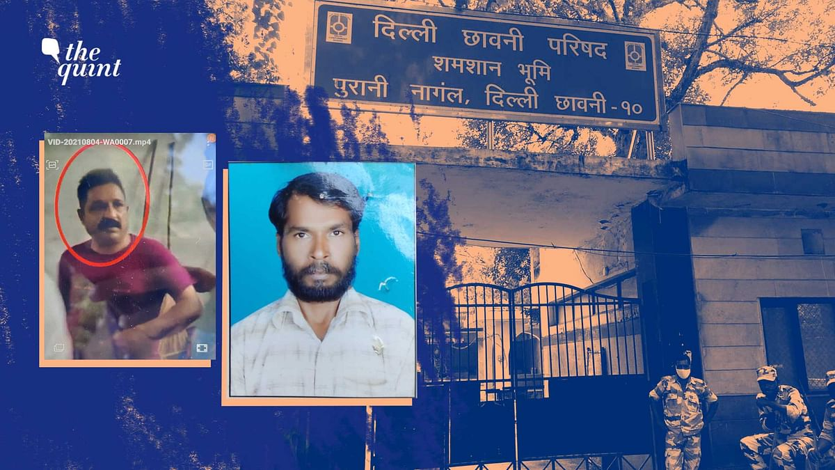 'Will Shoot My Son if He's a Criminal': Kin of Accused in Dalit Girl's Rape