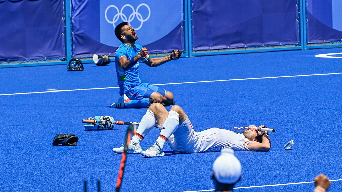 Can't Bask in Olympic Glory; India Need to Prepare for 2022: Manpreet Singh
