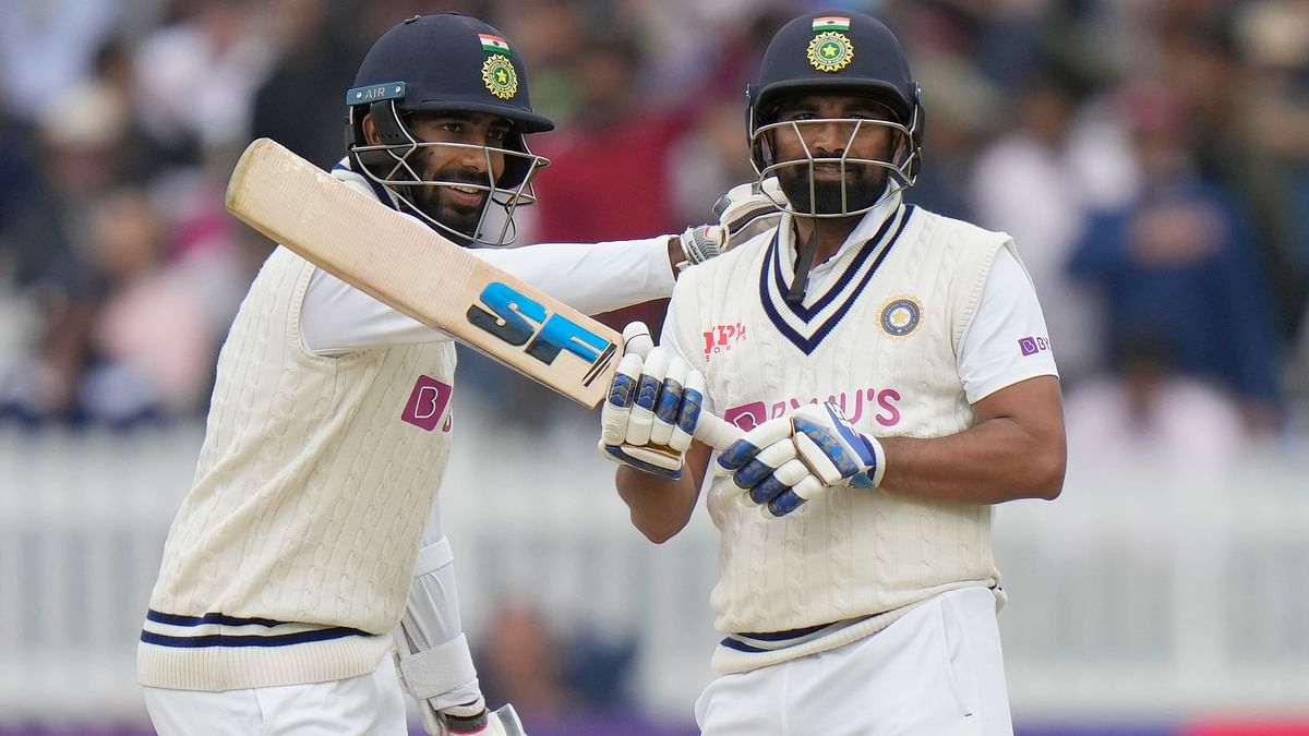 India vs England: A 'Tail' of Two Tests